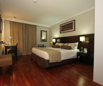 Galería - El Hotel
